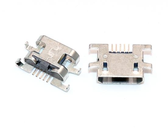 Разъем зарядки Sony C1904, 5 pin, micro-USB тип-B, фото 2