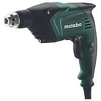 Шуруповерт Metabo SE 4000