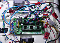Прошивка принтера / МФУ (Samsung, Xerox)