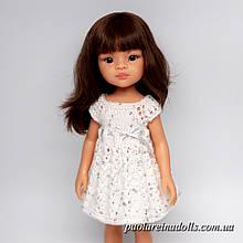 Сукня з паєтками для ляльок Паола Рейну