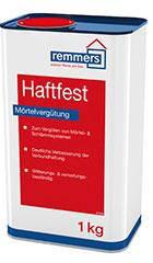 Водная полимерная дисперсия Haftfest