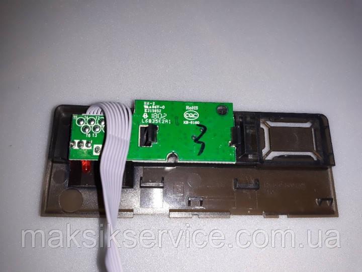 Кнопка включения kivi 43uk32g L6835E2A1