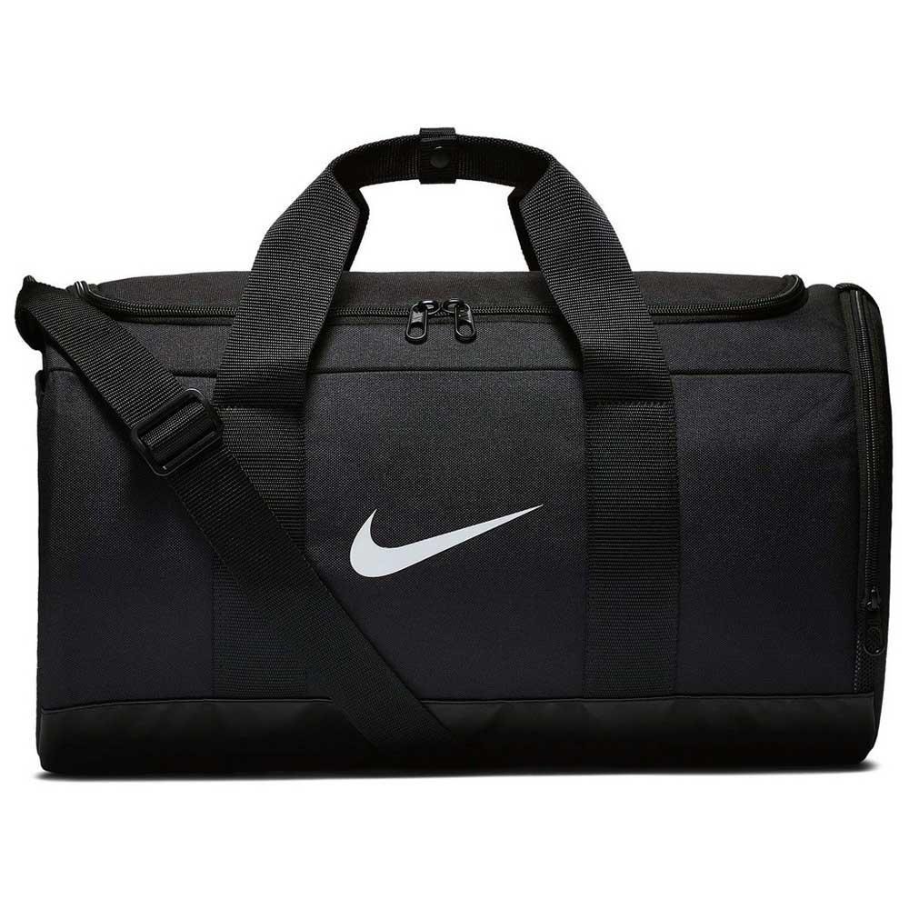 Сумка спортивная женская Nike Team Duffel BA5797-011 Черный (887227735782)