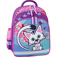 Рюкзак школьный Bagland Mouse 14л (513 339 фиолетовый 502)