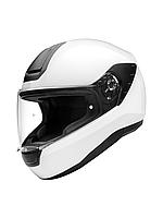 Мотошлем Schuberth R2 Glossy White