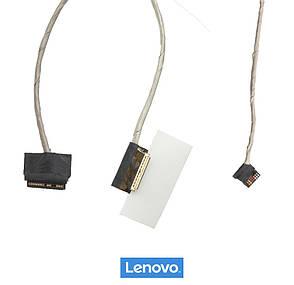 Оригинальный шлейф матрицы Lenovo 100-15IBY - DC020026T00 - AIVP2, фото 2