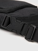 Сумка Nike Heritage Smit 2.0 BA5898-010 Черный (193145973527), фото 3