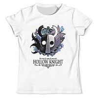 ФутболкаGeekLandHollow Knight Халлоунест 01.01