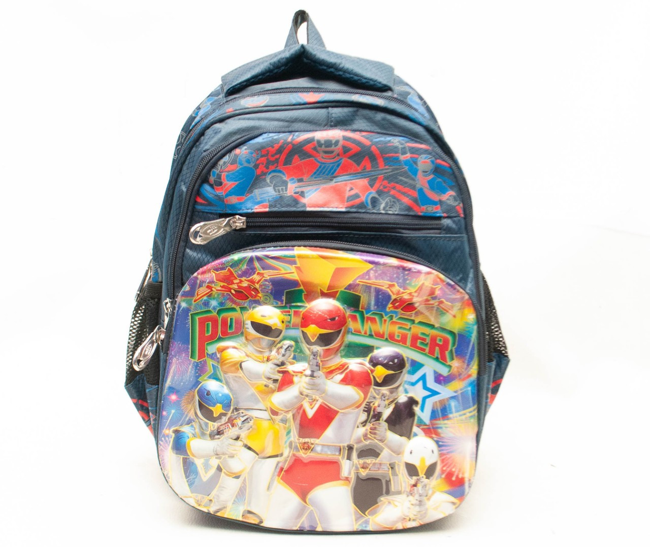 Детский школьный рюкзак 90-1617