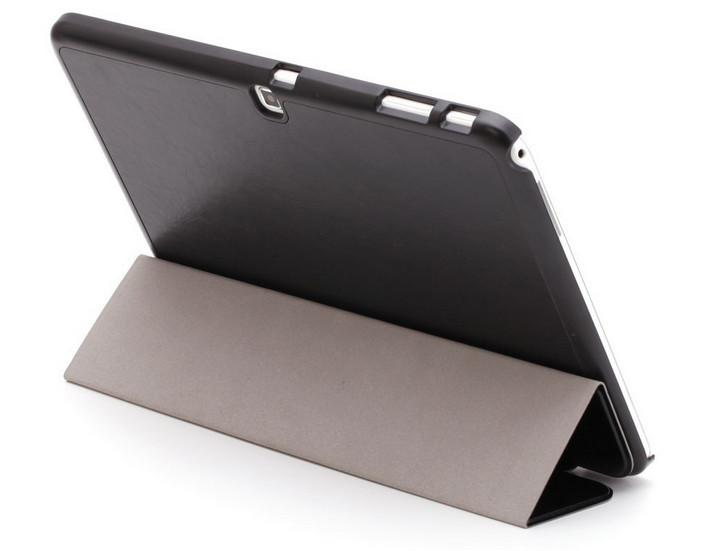 "Чехол Primo для планшета Samsung Galaxy Tab 4 10.1"" T530 / T531 / T535 - Slim Black"