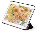 "Чехол Primo для планшета Samsung Galaxy Tab 4 10.1"" T530 / T531 / T535 - Slim Black, фото 2"