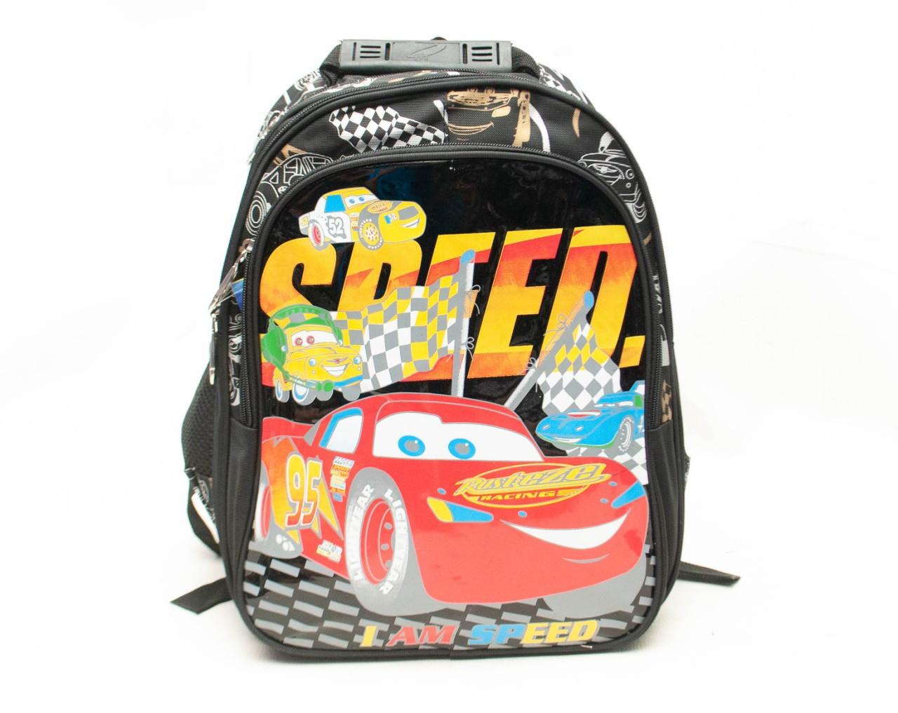 Детский школьный рюкзак 100-1620