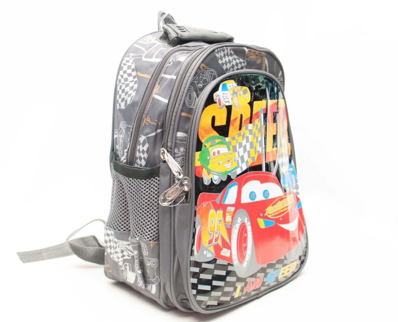 Детский школьный рюкзак 100-1621
