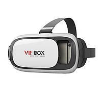 Очки виртуальной реальности VR BOX 2.0 PRO 3D (2_002392)
