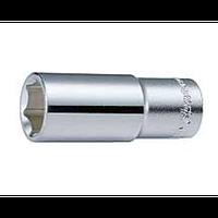 "Инструмент HANS. Торц головка глубок 1/2"" 6-гр. 30 мм (4300M30)"