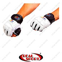 Перчатки для тхэквондо WTF BO-2310-W