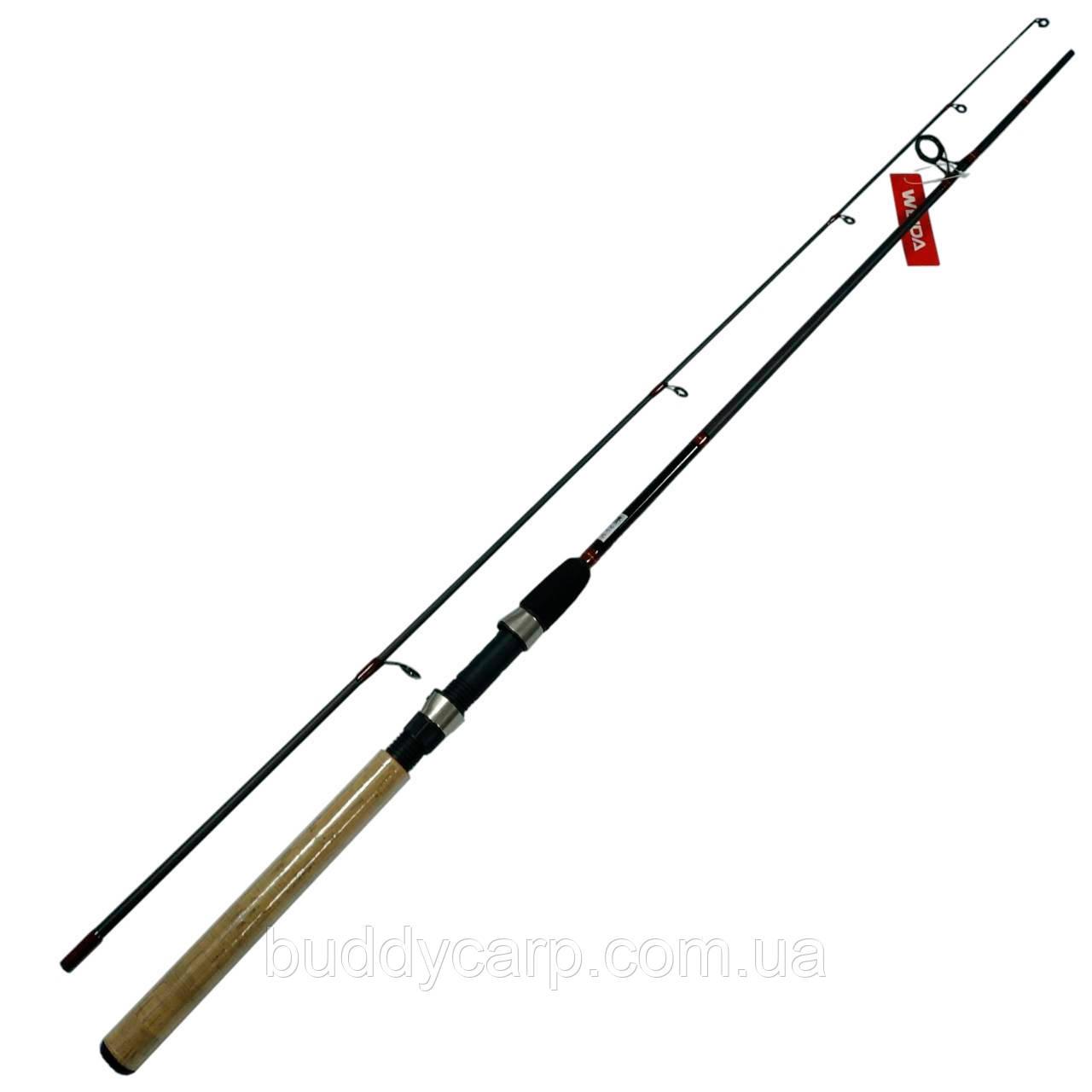 Спінінг 2.4 метра тест 5-20 гр Goddess Weida (Kaida)