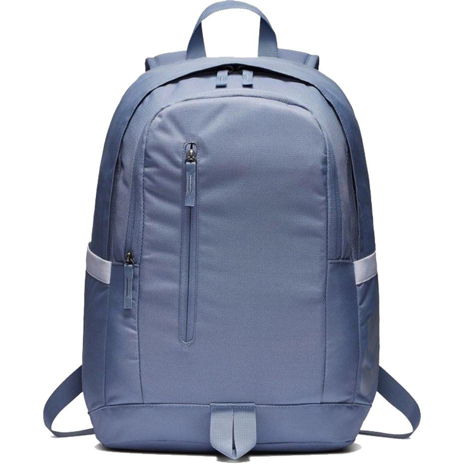 Рюкзак  Nike All Access Soleday Backpack BA6103-512 Синий (193145975491)