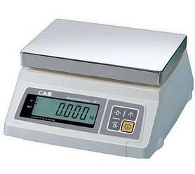 Ваги продуктові CAS SW-10
