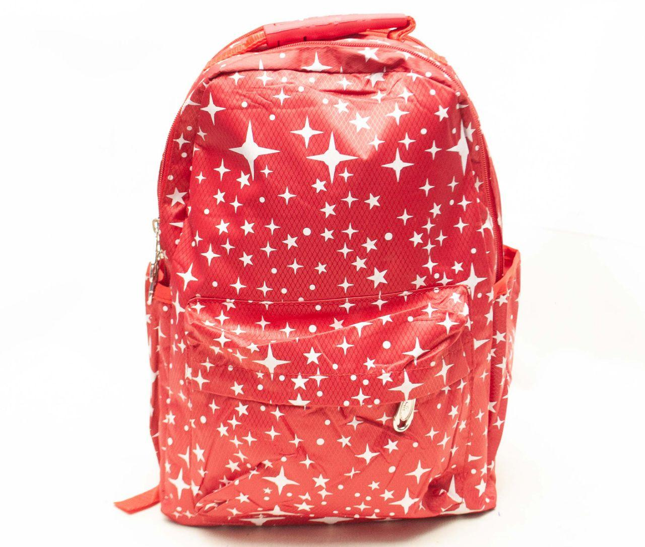 Детский школьный рюкзак 100-1626