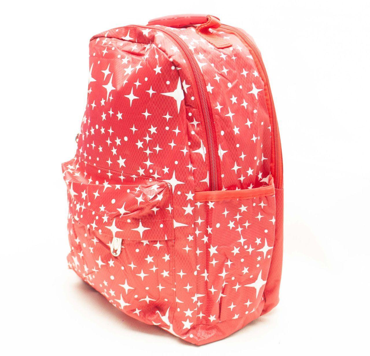Детский школьный рюкзак 100-1627