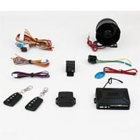 Car Security System Safe AL12-PLN Update Автосигнализация Защита авто