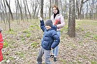 Киев. Детские квесты на большую компанию на день Рождения от Склянка мрiй