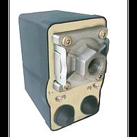 """Реле давления """"Насосы+"""" PS-20 для работы с трехфазными электронасосами или компрессорами"""