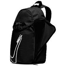 Рюкзак Nike Mercurial BA6107-010 Черный (193147980745), фото 2