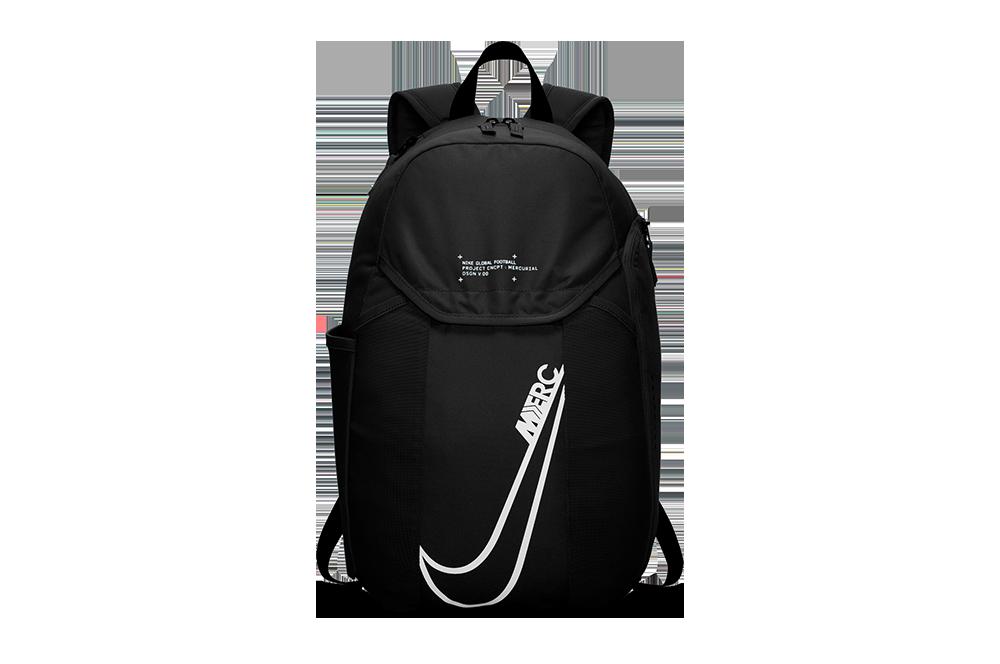 Рюкзак Nike Mercurial BA6107-010 Черный (193147980745)