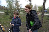 Киев. Детский день Рождения. Квесты на природе от Склянка мрiй