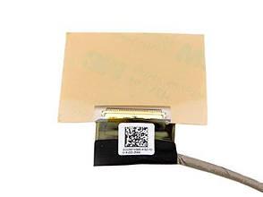 Оригинальный шлейф матрицы Lenovo B50-30 - DC02001XO00 - ZIWB1 EDP, фото 2