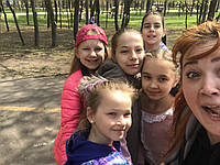 Квесты для подростков в Киеве от Склянка мрiй