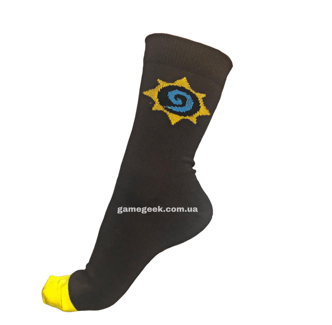 Геймерские носки Hearthstone