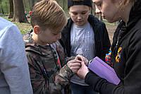 Квесты от 12 лет в Киеве от Склянка мрiй
