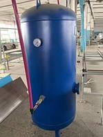Вертикальный воздушный ресивер 900 литров