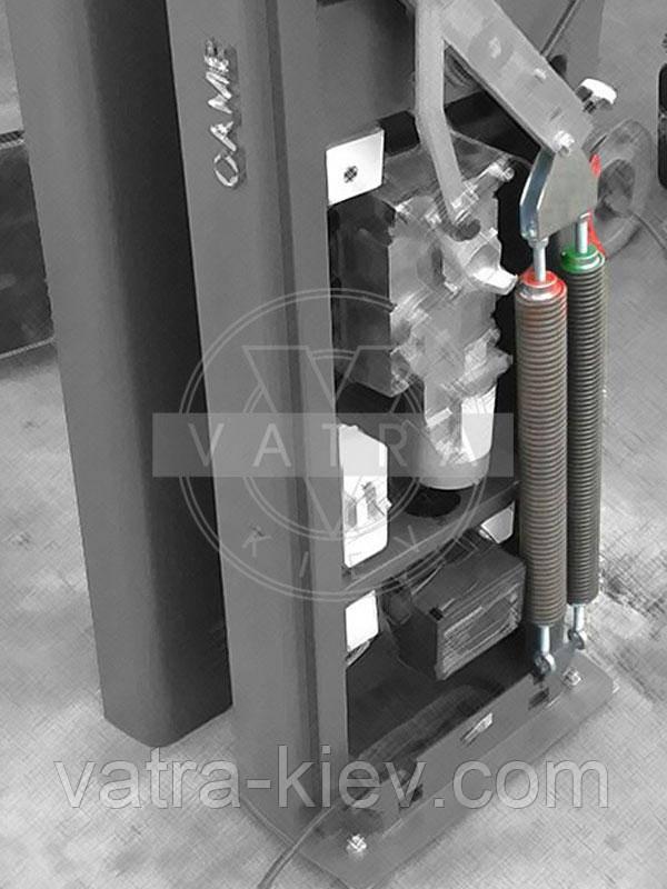 Красная пружина шлагбаума Came gard g06080 купить цена