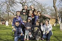 Квесты с детьми в Киеве от Склянка мрiй