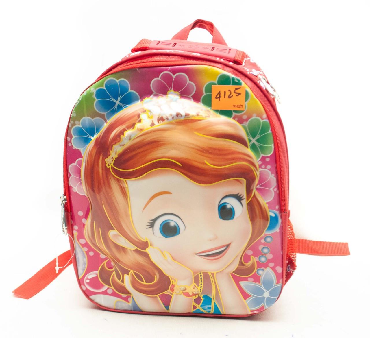 Детский школьный рюкзак 100-1709