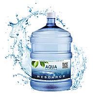 Заказ воды - AQUA RESOURCES