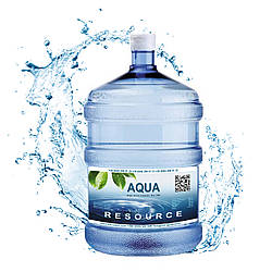 Заказ воды - AQUA RESOURCES