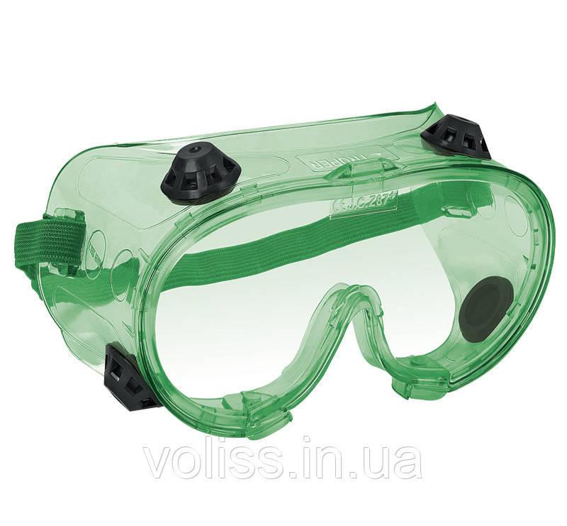 Защитные очки GOT Truper