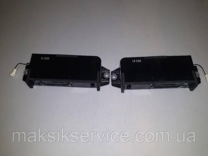 Динамики 1-858-963-11 1-858-963-21 from SONY KDL-40W605B LED TV