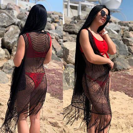 e00bf627a1ba6 Летняя стильная нарядная туника до больших размеров 2931