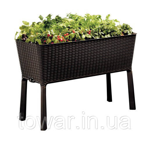 Цветочный горшок Keter Easy Grow 230298
