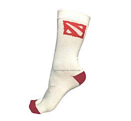 Геймерские носки Dota 2