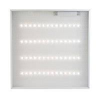 TPS 40W 3200Lm 5000К Ra70 prismatic светодиодная LED-панель 600х600 ПРИЗМАТИК