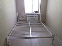 Кровать Лилия белая TENERO