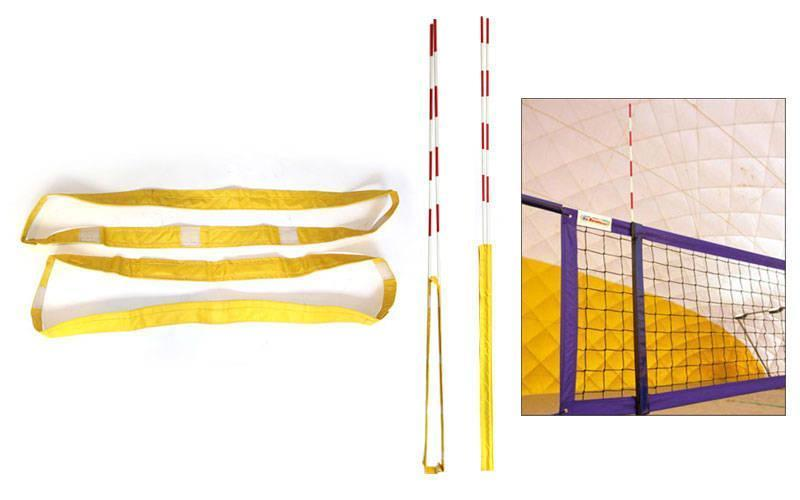 Карманы для волейбольных пляжных антенн UR SO-5276