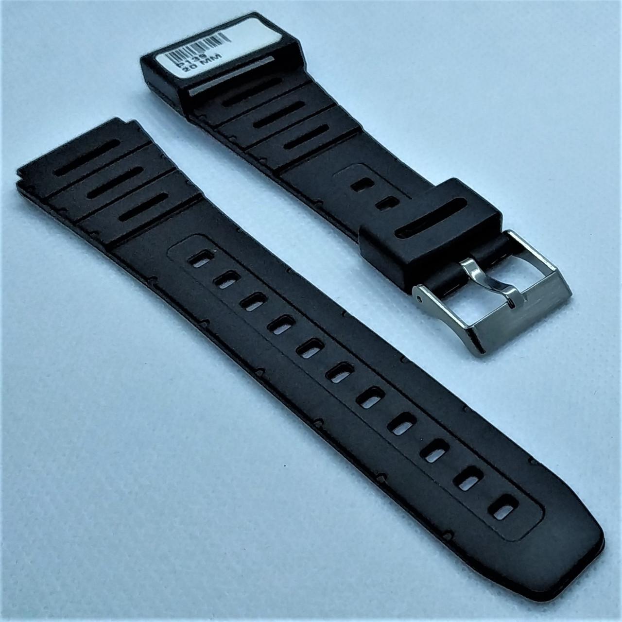 Ремешок для часов из каучука CONDOR P139 (20 мм)